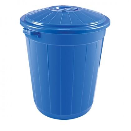 Çöp Kovası Battal Kapaklı 50 Lt