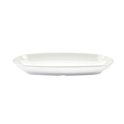 Oval Kayık Tabak 34 cm