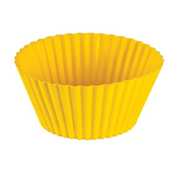Tırtıklı Muffin 6 Adet